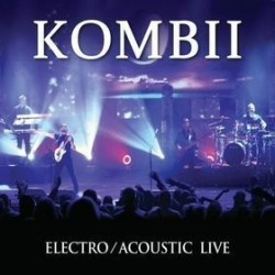 Electro Acoustic Live Kombii