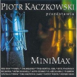 Piotr Kaczkowski przedstawia: MiniMax