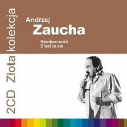 Złota kolekcja - Vol. 1 & Vol. 2 Andrzej Zaucha